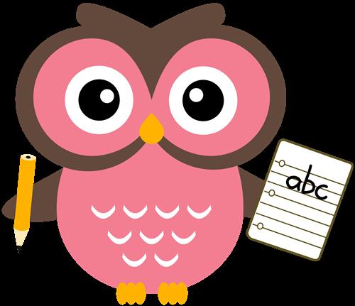 Spelling owl