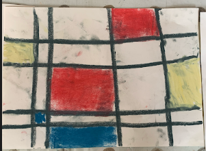 Alisha-Rose Mondrian