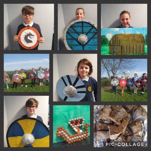 Viking Homework 1