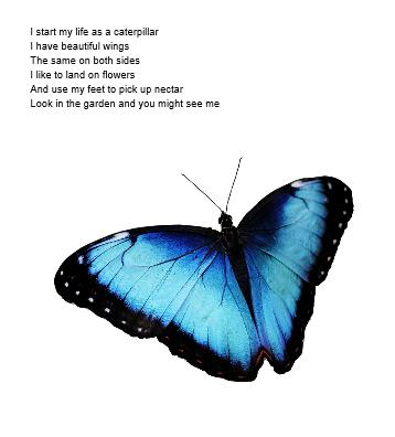 George poem